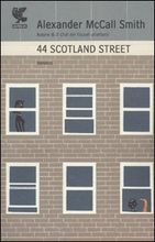 McCall Smith: 44 Scotland Street